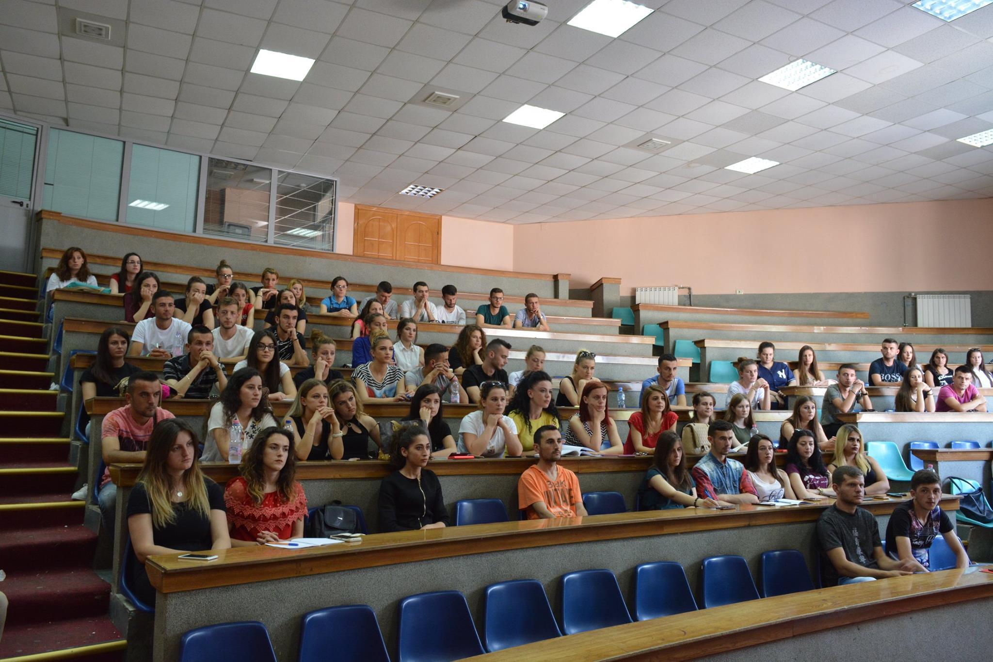 Auditor ne Elbasan