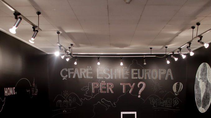 Galeria Une dhe Europa EU Policy Hub